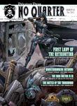 Issue: No Quarter (Issue 51 - Nov 2013)