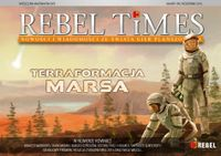 Issue: Rebel Times (Issue 109 - Oct 2016)