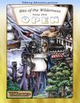 RPG Item: Bits of the Wilderness: Into the Open