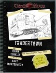 RPG Item: Post Apocalyptic Toys 10: Tradertown