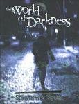 RPG Item: World of Darkness Storyteller's Screen