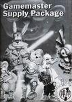 RPG Item: Gamemaster Supply Package