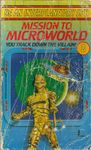 RPG Item: Mission to Microworld