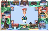 Video Game: Jones in the Fast Lane