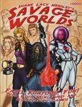RPG Item: Savage Worlds (First Edition)