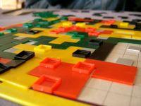 Board Game: Forma