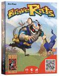 Board Game: BraveRats