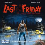 Board Game: Last Friday