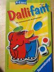 Board Game: Dallifant