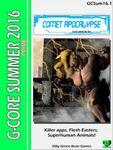 RPG Item: G-Core Summer One-Shot 2016: Comet Apocalypse