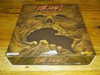 Board Game: Evil Dead 2: The Board Game