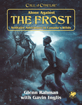 RPG Item: Alone Against the Frost