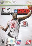 Video Game: College Hoops 2K8