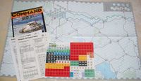 Board Game: Budapest '45
