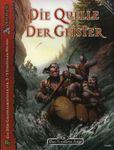 RPG Item: E7: Die Quelle der Geister
