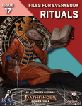 RPG Item: Files for Everybody Issue 17: Rituals