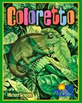 Board Game: Coloretto