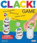 Board Game: CLACK!