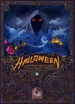 Board Game: Halloween