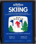 Video Game: Skiing