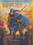 Issue: Heroes (Volume 1, Number 4)