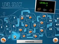 Video Game: Despicable Me: Minion Mania