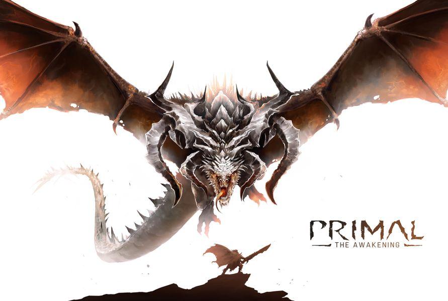 Primal: The Awakening