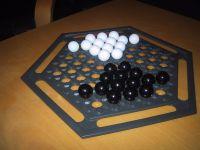 Board Game: Abalone
