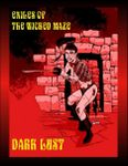RPG Item: Exiles Of The Wicked Maze: Dark Lust