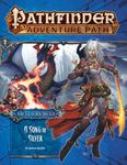 RPG Item: Pathfinder #100: A Song of Silver