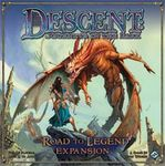 Board Game: Descent: The Road to Legend