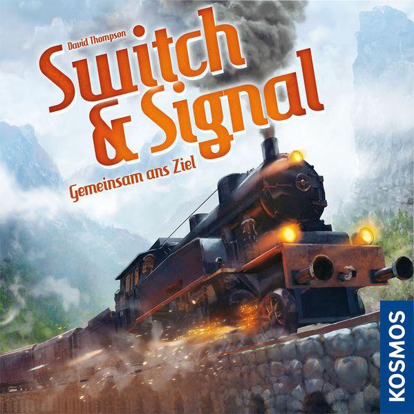 Switch & Signal