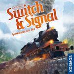Board Game: Switch & Signal