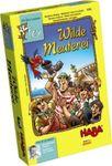 Board Game: Wilde Meuterei