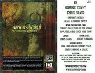RPG Item: Darwin's World 2: Survivor's Handbook