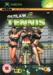 Video Game: Outlaw Tennis