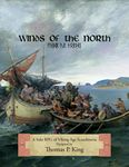 RPG Item: Winds of the North