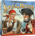 Board Game: Jolly & Roger