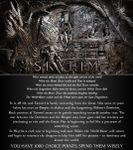 RPG Item: The Elder Scrolls V Skyrim