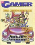 Issue: The Gamer (Issue 4 - Jul 1992)
