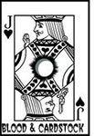 Board Game Publisher: Blood & Cardstock Games