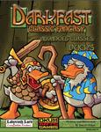 RPG Item: Darkfast Classic Fantasy Advanced Classes: Ducks