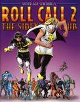 RPG Item: Roll Call 2:  The Sidekick's Club