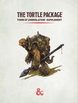 RPG Item: The Tortle Package