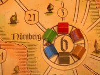 Board Game: Medieval Merchant