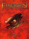 RPG Item: Fireborn Player's Handbook