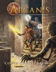 RPG Item: Codex of Adventures (Arcanis)