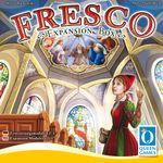 Board Game: Fresco: Expansion Box – Modules 12-17