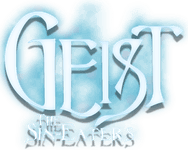 RPG: Geist: The Sin-Eaters