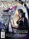 Issue: Kobold Quarterly (Issue 20 - Winter 2012)
